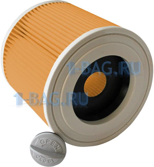 фильтр для пылесоса Karcher Wd 2 200