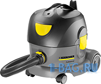 Пылесос KARCHER T 7/1 Professional Eco Efficiency