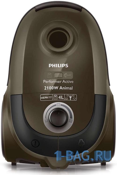 Комплект мешков для пылесоса Philips